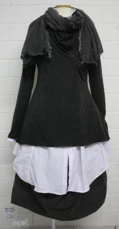 "www.modegalerie-bongardt.de - rundholz mode, rundholz black label, Rundholz DIP Rundholz black label winter 2014 sweater ""100% cotton""...2 d..."