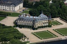 "Chateaux de Rambouillet Fotopedia Magazine — Île de France, the ""Island of France"", by Frank Mulliez"