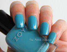 Zoya Rocky - Stunning Collection
