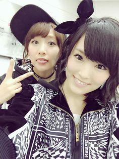 #AKB48 #NMB48 #山本彩 #高橋みなみ