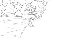 (STILL IN PROCESS) Princess Serenity Digital! by Eikonan on DeviantArt