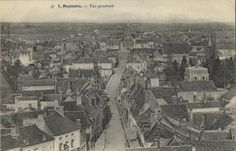 #CartePostalesAnciennes  sur #Geneanet     http://bit.ly/1pcWHkq  #MontoireSurLeLoir (Loir-et-Cher - France)