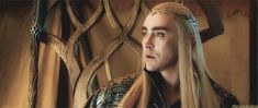 Check out all the awesome thranduil gifs on WiffleGif. Including all the the hobbit gifs, lee pace gifs, and reaction gifs. Lee Pace Thranduil, Legolas And Thranduil, Gandalf, Rings Film, The Middle, Middle Earth, Elf King, Jrr Tolkien, Tolkien Books