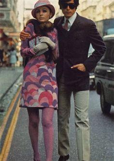 1960s hotness: everything is amazing.