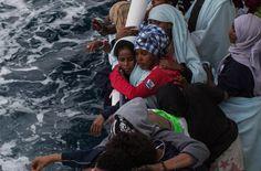 """HelferkritisierenUntätigkeit der G7 in Flüchtlingskrise: """"Eine der größten Enttäuschungen des Gipfels"""" - SPIEGEL ONLINE - Politik"""