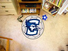 Creighton University Soccer Ball