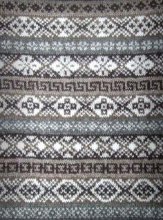 fairisle patterns - Bing images