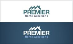 Premier Home Solutions (RE Company)- Logos by ZeniusIVanisher