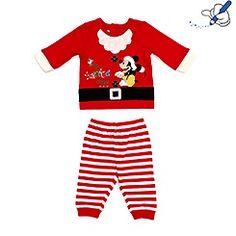 baby boy - sleep & underwear - Mickey Mouse pj set | Children's ...