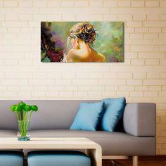 "Картина 98 х 48 см ""Прекрасное утро"" (декоративное стекло) 1890 руб. Ссылка для заказа: http://decoretto.ru/art/glass/kartina-98-h-48-sm-prekrasnoe-utro-dekorativnoe-steklo/"