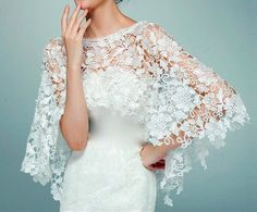 Lace Wedding Jacket Lace Bridal Jacket Lace Wedding por ctroum