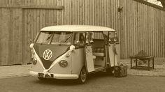 Win A Wedding, Wedding Car, Campervan, Facebook