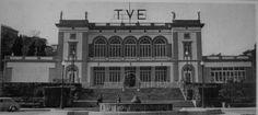 Estudis TVE . Miramar 1959