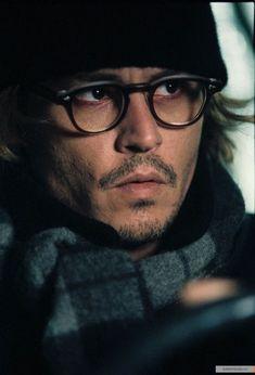 Johnny Depp in Secret Window 2004 Johnny Movie, Here's Johnny, Johnny Depp Movies, Marlon Brando, Johnny Depp Secret Window, Hot Actors, Actors & Actresses, Jhony Depp, Fangirl