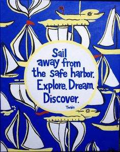 1000+ images about Sailing on Pinterest | Sailing quotes ...