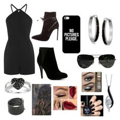 """""""Guess where I'm going.......?????"""" by priyasingh117 ❤ liked on Polyvore featuring Topshop, Yves Saint Laurent, ALDO, Casetify, Ray-Ban, Sirena, Ice and Urban Decay"""