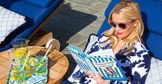 7 Must-Read Novels from Reese Witherspoon's Book Club #purewow #celebrity #books #entertainment