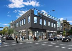 A San Francisco-based private schoolis coming to Lincoln Park at 2720 N. Clark St.