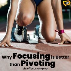 """""""Pivoting"""" to introduce new products that will bring sales is hard. Instead, if you want more ideal clients the secret is focus - check out this article for a #marketingstrategy to bring in more of the clients you want ⚫️ #professionaldevelopment #businessgoals #businessplan #businessgrowth #businessdevelopment #businessmindset #businessmind #businesstip #businessadvice #corporatelife #businessowners #businesspassion #leadgeneration #salesfunnel  #salesandmarketing #marketing101… Digital Marketing Strategy, Sales And Marketing, Marketing Plan, Business Goals, Business Advice, Business Planning, Professional Development, Lead Generation, Bring It On"""