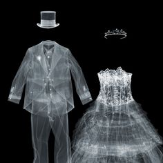 Nick Veasey: X-Ray photography View more here: http://www.designboom.com/weblog/cat/10/view/22306/nick-veasey-x-ray-photography.html #Art #Photography