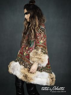 Jewel Coat