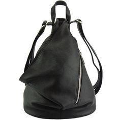 As a go-to bag for every day, the Clapton Backpack checks all the boxes. Supple small-grained leather looks fresh,. The shiny silvery Zip adds a heritage touch. Casual yet trendy, it can be carried several ways thanks to a top handle and adjustable stra Leather Saddle Bags, Calf Leather, Leather Purses, Leather Shoulder Bag, Leather Men, Leather Backpack, Trendy Handbags, Fashion Handbags, Fashion Bags