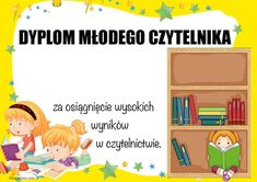 Dyplomy młodego czytelnika (poziome) Family Guy, Education, Guys, Fictional Characters, Onderwijs, Fantasy Characters, Sons, Learning, Boys