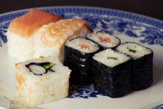 #food #sushi
