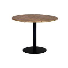 FDT221 Zeta Round Cafe Table