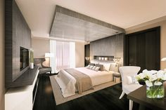 Bedroom | Kelly Hoppen Interiors
