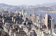 Cheongdam-Dong, 청담동, Seoul