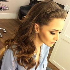 Party hairstyles 583427326706434405 - Hairstyles diy and tutorial for all hair lengths 168 Best Wedding Hairstyles, Trendy Hairstyles, Braided Hairstyles, Fashion Hairstyles, Party Hairstyles For Long Hair, Diy Haircut, Short Wedding Hair, Ombre Hair, Hair Looks