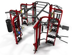 Synrgy360 - Personal Training System by Life Fitness | Suspension Training Product | Synrgy 360