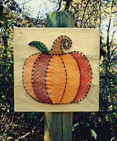 Hey, I found this really awesome Etsy listing at https://www.etsy.com/listing/252774630/pumpkin-string-art-nail-and-string-art