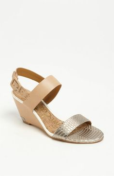 Sam Edelman 'Sutton' Sandal | Nordstrom