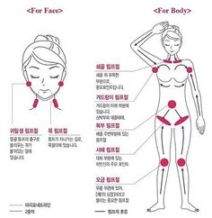 림프절 마사지 1 Yoga Fitness, Fitness Tips, Health Diet, Health Fitness, Medical Anatomy, Acupuncture Points, Converse, Healthy Exercise, Alternative Therapies