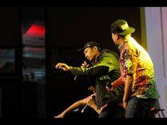 Jogja hip hop foundation...Rap Paling keren...