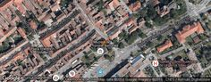 Turnul Funarilor - Poarta Leșurilor - Sibiu City Photo