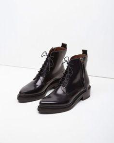 Acne studios - Linden boots