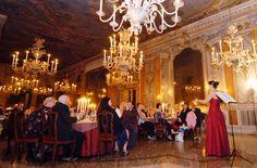 Venice - Gala Dinner