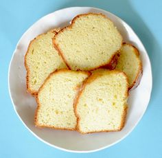 Vanilla bundt cake recipe from ModPodgeRocks