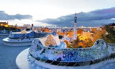 Gaudí's partner in iconic Barcelona design finally gets the limelight | Travel | The Guardian