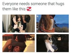 Yesss his hugs his every single thing he's the beat💯🙌🏽🤞🏽🤪👑😍💏💗💗😙 Boyfriend Girlfriend Quotes, My Future Boyfriend, Perfect Boyfriend, Boyfriend Goals, Cute Couple Videos, Cute Couple Quotes, Cute Quotes, Cute Memes, Relationship Goals Tumblr