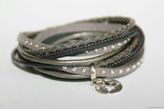 Handgemaakte armbanden verkrijgbaar bij http://zomooijzoleuk.nl