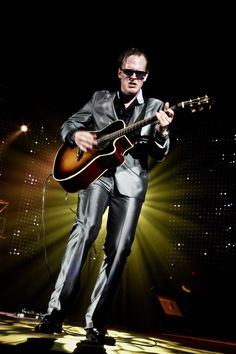 Joe Bonamassa. I have many favorite musicians and bands, but Joe Bonamassa is at the top.  My friend took me to see his concert, in box seats, when I had only heard of him. I became an instant fan and can't get enough of his music, his work and his passion. Incredible!