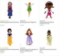 Catálogo de ofertas de Disney Store