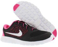 Nike Flex Run 2015 Preschool Kid's Shoes Size 13