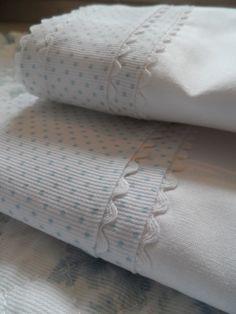 sábanas para cuna modelo doble piquillo se hacen de la medida que quieras consulta presupuesto 639346738