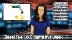 Trucking News Central Mar 2nd - Top GPS, Mother Truckers, Peterbilt Golfcart, via YouTube.