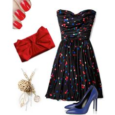 Beautiful date outfit